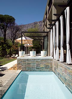 Kensington Place accommodation Cape Town South Africa