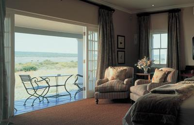 Riverbend Country Lodge - Addo, Eastern Cape, South Africa
