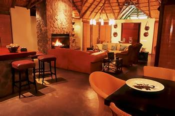 Tshwene Lodge - Welgevonden South Africa