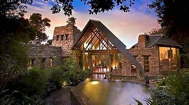 Tsala Treetop Lodge Plettenberg Bay Knysna Garden Route South AFrica