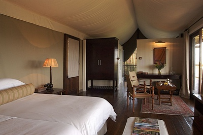 Camp Figtree - Addo Elephant National Park South Africa
