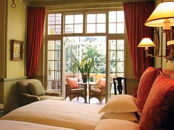 Colona Castle Cape Town Accommodation South Africa
