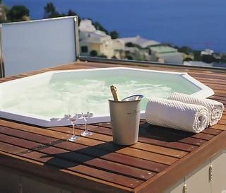 Ezard House Cape Town guest house accommodation Camps Bay Cape Town South Africa