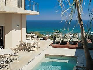 Ezard House Camps Bay Cape Town South Africa