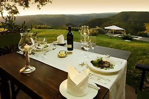 Camp Fig Tree accommodation near Addo elephant park in the Eastern Cape