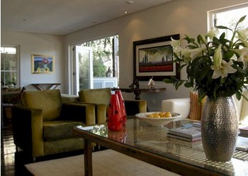 Four Rosmead, Oranjezicht guest house Cape Town accommodation south africa