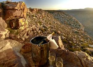 Kagga Kamma Private Game Reserve Ceres South Africa