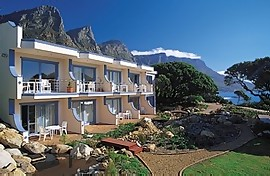 Ocean View Guest House Cape Town South Africa