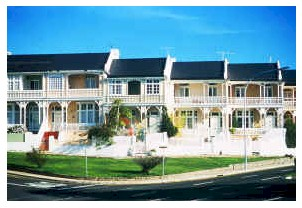 Port Elizabeth Architecture