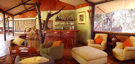 Islands of Siankaba - Victoria Falls accommodation Zambia - great escapes