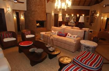 Thanda Private Game Reserve - Hluhluwe