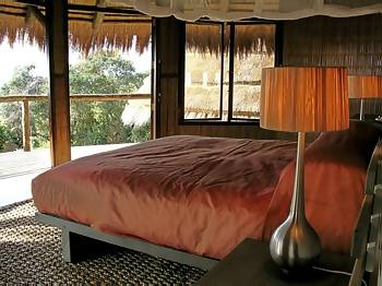 Thonga Beach Lodge - Mabibi KwaZulu Natal honeymoon accommodation