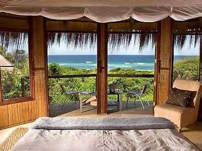 Tonga Beach Lodge - Mabibi Zululand north coast south africa accommodation
