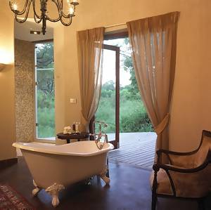 Tintswalo Safari Lodge Manyaleti conservancy Kruger National Park South Africa